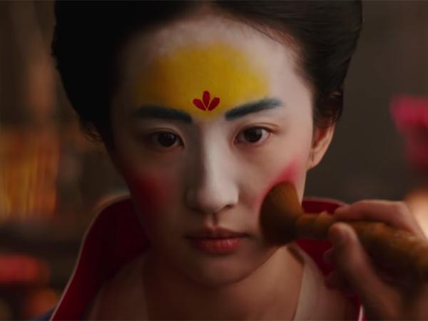 Disney Rilis Trailer 'Mulan', Munculkan Karakter Baru