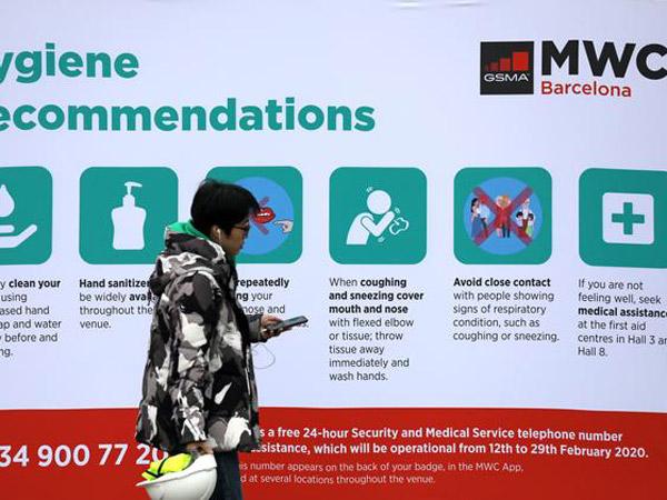 Digelar Jauh dari Negara Terdampak Virus Corona, Mengapa MWC 2020 Dibatalkan?