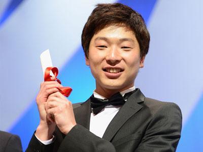 Sutradara Korea Menang Besar di Cannes Festival