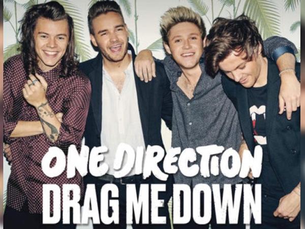 'Drag Me Down' Jadi Single Terbaru One Direction Setelah Ditinggal Zayn Malik
