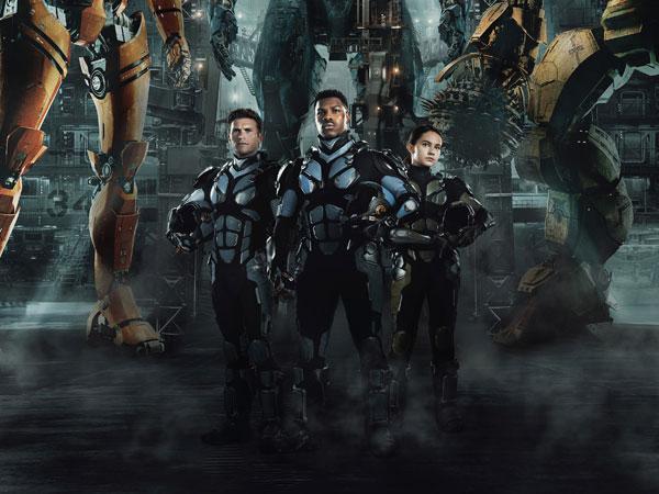 Tak Disangka, Film Ini Berhasil Geser Rekor 'Black Panther' di Puncak Box Office!