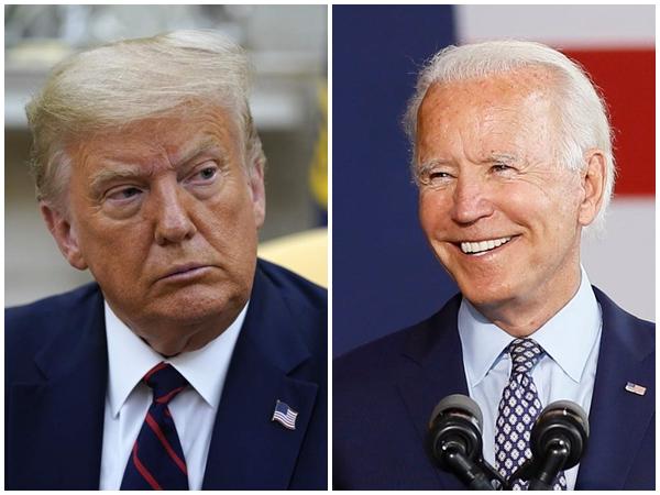 Saat Joe Biden Berucap 'Insya Allah' di Debat Capres Lawan Donald Trump