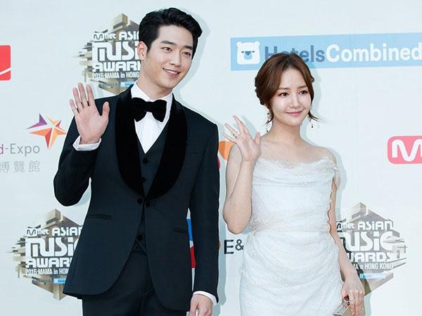 Park Min Young dan Seo Kang Joon Dikabarkan Jadi Pasangan di Drama Baru JTBC