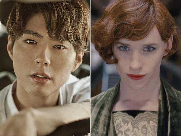 Park Bo Gum Dinilai Paling Cocok Perankan Karakter Transgender seperti Film 'The Danish Girl'?