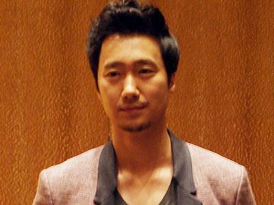 Aktor Park Hae Il Tertarik Tonton Film Indonesia