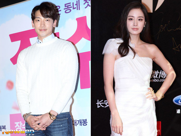 Jual Rumah Mewahnya, Rain Siapkan Pernikahan dengan Kim Tae Hee?