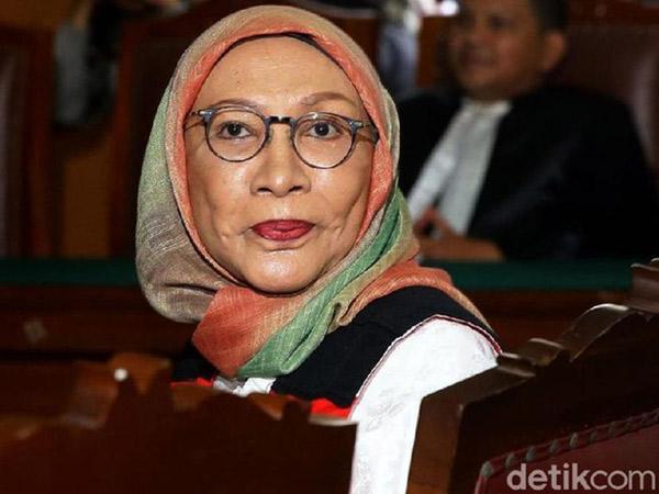 Jaksa Ungkap Detil Pertemuan Ratna Sarumpaet yang Curhat Dikeroyok ke Prabowo Hingga Amien Rais