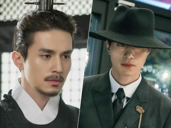 Rilis Foto Spoiler, Tim Produksi 'Goblin' Jawab Teka-Teki Reinkarnasi Lee Dong Wook