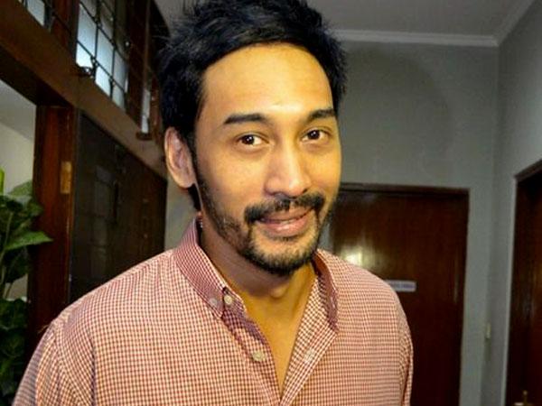 Ditangkap Polisi, Aktor Restu Sinaga Kedapatan Bawa Ganja dan Kokain!