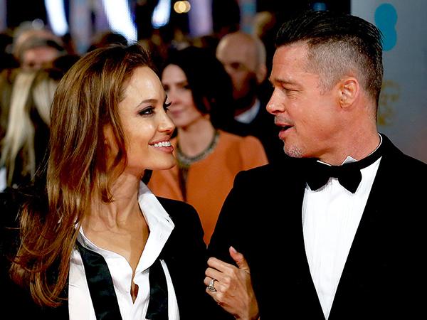 Brad Pitt Akhirnya Buka-bukaan Soal Pernikahannya dengan Angelina Jolie