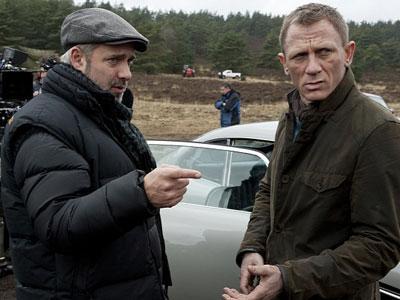 James Bond Kembali Disutradarai Oleh Sam Mendes