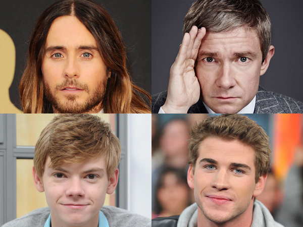 Terlihat Jauh Berbeda, Ternyata Para Aktor Ini Lahir Di Tahun yang Sama!