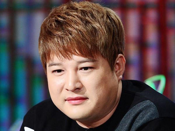 Ikut Kompetisi Nyanyi, Shindong Nangis Ceritakan Kisah Pilu Jadi Member Super Junior