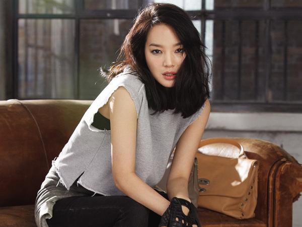 Shin Min Ah Belum Pernah Pikirkan Untuk Menikah?