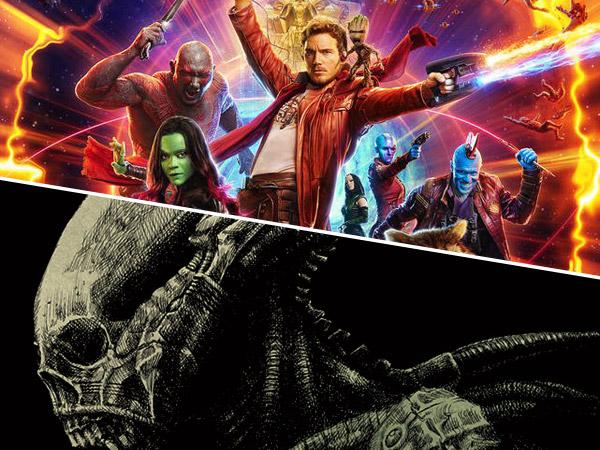 'Colorful' dan 'Suram', Dua Film Penuh Alien Ini Kompak Rilis Trailer Terbaru!