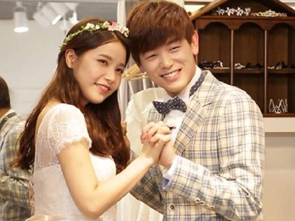 Jadi Suami Istri Virtual, Eric Nam Sebut Solar MAMAMOO Sebagai Tipe Idealnya?