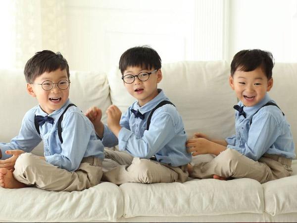 Daehan, Minguk, dan Manse Dipastikan Hadiri Ajang Penghargaan Bergengsi Ini!