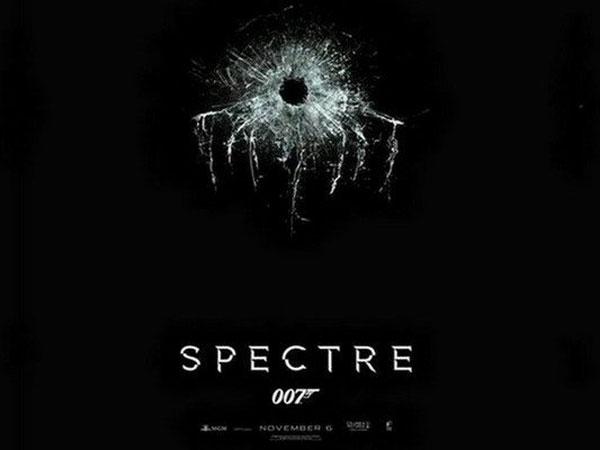 'Spectre' Akan Jadi Judul Film James Bond 007 yang Terbaru!