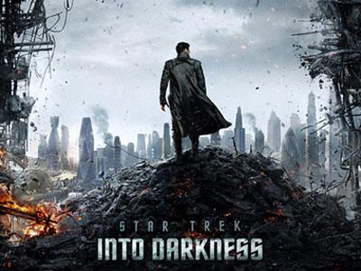 Sekuel Film Star Trek Siap Rilis Bulan Mei 2013