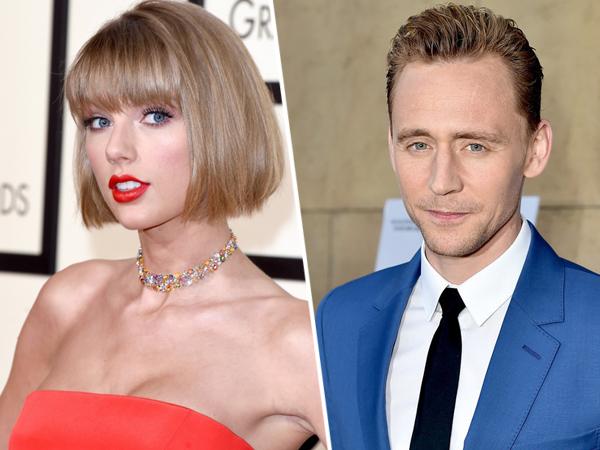 'Caylor' Berakhir, Apa Julukan Baru yang Cocok Untuk Taylor Swift dan Tom Hiddleston?
