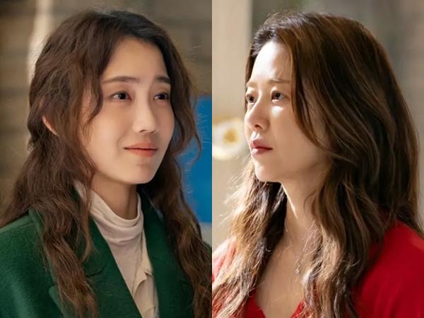 Intip Ketegangan Antara Shin Hyun Bin dan Go Hyun Jung di Drama Reflection of You