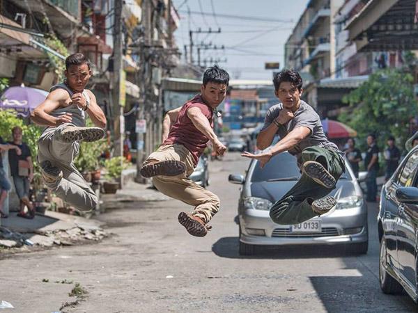 Film Terbaru Iko Uwais Disebut 'The Avengers' Versi Bela Diri!