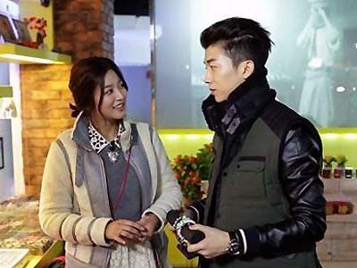 Wooyoung 2PM Buatkan Gelang Unik Untuk Istrinya di 'We Got Married'