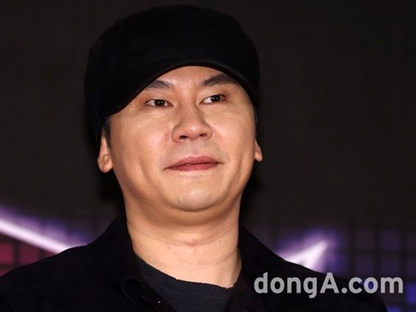Saham YG Entertainment Terjun Bebas Usai Yang Hyun Suk Diduga Terlibat Kasus Prostitusi