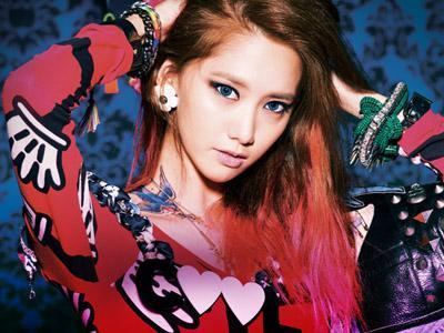 Sibuk Konser di Jepang, Yoona SNSD Kirim Pesan dan Selca Tanpa Make Up pada Fans