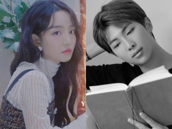 Saling Kagum Sejak Lama, Younha dan RM BTS Akhirnya Akan Kolaborasi!