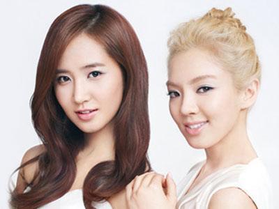 Yuri dan Hyoyeon SNSD JAdi Mentor Dalam Acara 'Dancing 9'