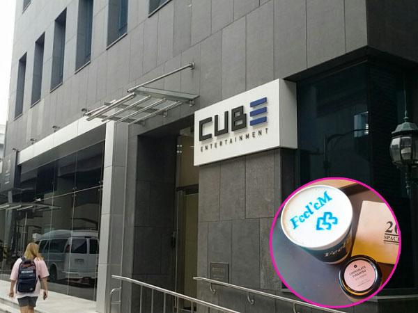 Menikmati Hangatnya Suasana Minum Kopi di Kafe Milik CUBE Entertainment, 20 Space