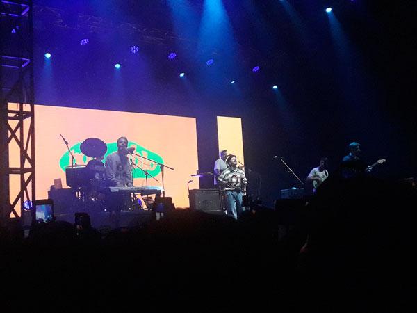 Rayakan Ultah Bareng Fans, Boy Pablo Sukses Gelar Konser di Jakarta