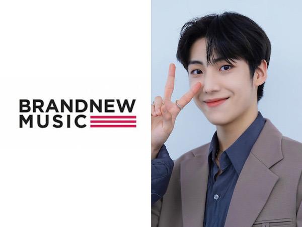 Brand New Music Siap Debutkan Boy Group Baru Bersama Lee Eun Sang