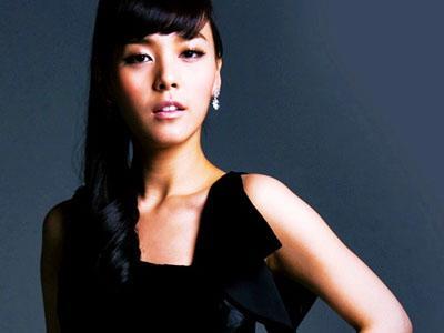 Sunye Wonder Girls Bantah Nikah Karena Hamil