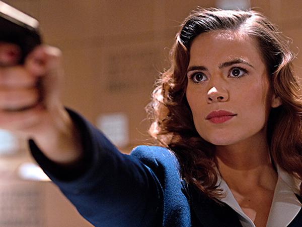 Setelah 'Captain America', Peggy Charter Akan Muncul di 'Ant-Man'?