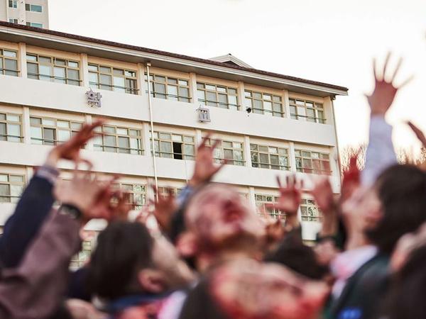 Sinopsis All Of Us Are Dead, Drama Zombie Netflix Berikutnya