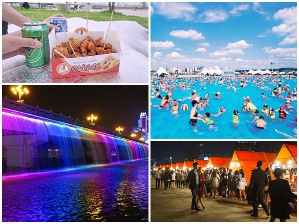 Deretan Kegiatan Menarik yang Bisa Dilakukan di Sungai Han