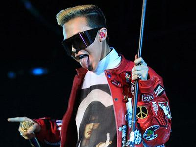 """Puji G-Dragon, Billboard AS: """"Gaya Musik G-Dragon Mengejutkan!"""""""