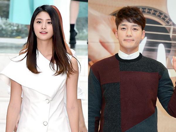Junghwa EXID dan Kim Jin Woo Akan Main Bareng di Web Drama 'Mask'