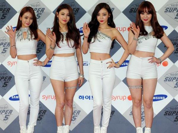 Susul SNSD, Satu Lagi Girl Group yang Siap Comeback di Bulan Mei!