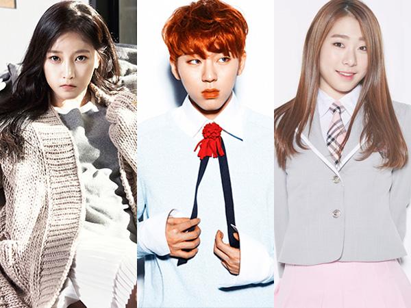 Deretan Selebriti Korea Ini Nyaris Debut Sebagai Artis SM Entertainment (Part 1)