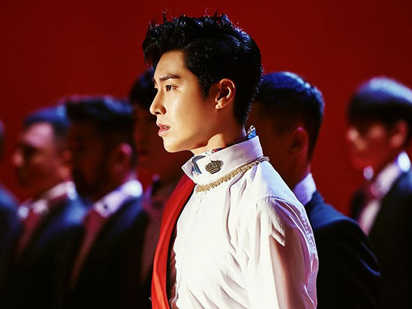 Akhirnya Comeback, Yunho TVXQ Unjuk Kharisma dan Tarian Powerful di MV Solo 'Drop'