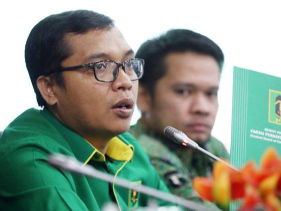 Sejumlah Kader Partai Demokrat Disebut 'Dibajak' ke Jokowi-Ma'ruf, Apa Kata PPP?