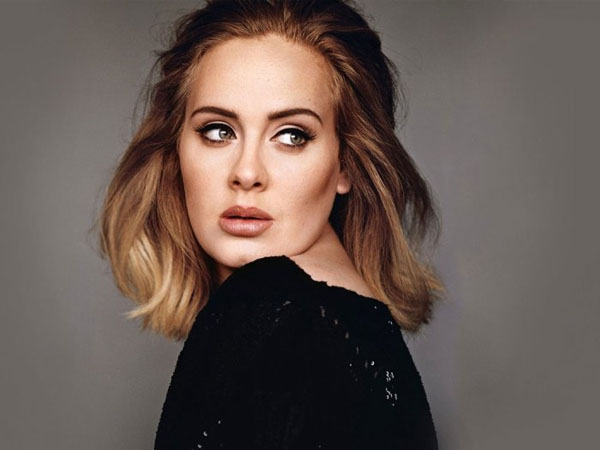 Tampil Menawan, Adele Rilis MV 'Send My Love' di Billboard Music Awards 2016