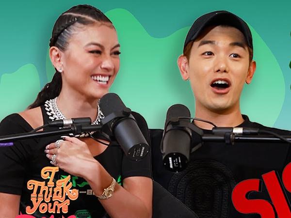 Agnez Mo Cerita Titik Balik Hidup Bareng Eric Nam, Fans Minta Kolaborasi