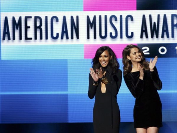 Ini Daftar Lengkap Nominasi American Music Awards 2014!