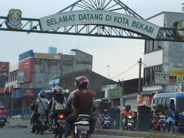 Jadi Kawasan Penyangga Jakarta, Bekasi Minta Rp 1 Triliun Kepada Pemprov DKI
