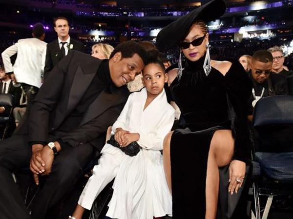 Putri Beyonce, Blue Ivy Raih Penghargaan sebagai Pencipta Lagu di Usia 7 Tahun