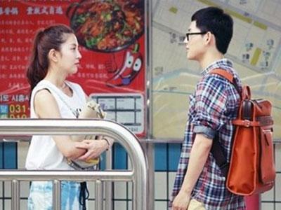Berapa Lama Waktu Yang BoA Habiskan Saat Beradegan Ciuman Dengan Siwan Ze:a ?